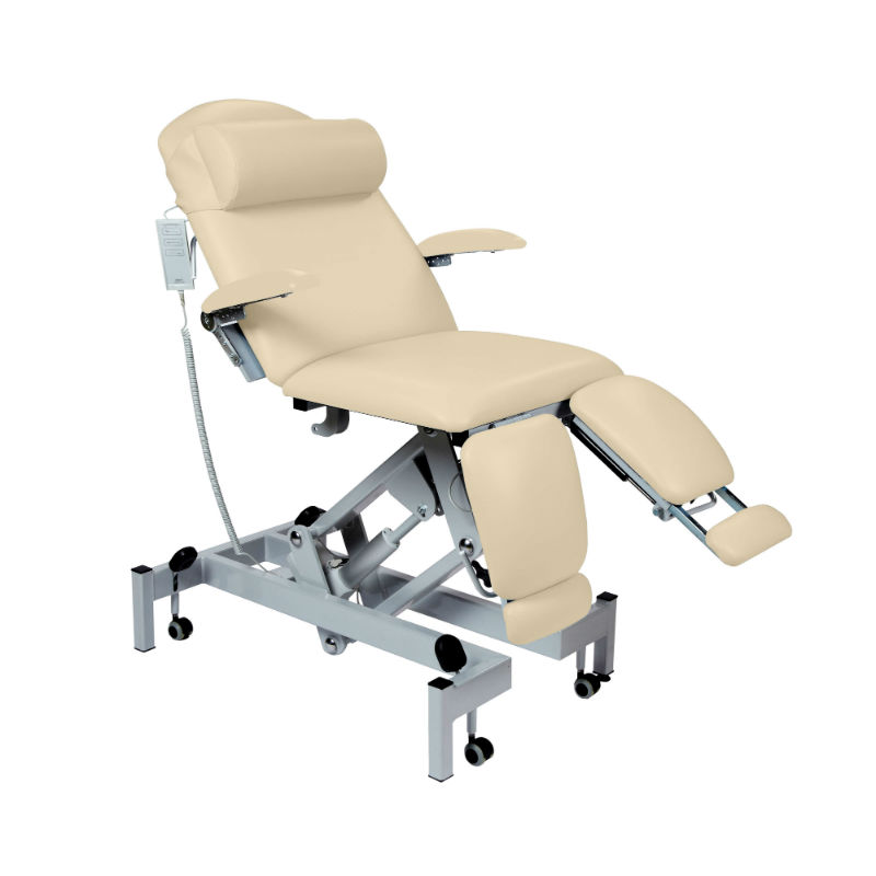 Sunflower Medical Beige Fusion Podiatry Electric