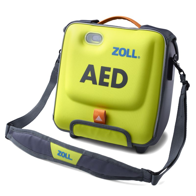 Carry Case For The AED 3 Defibrillator