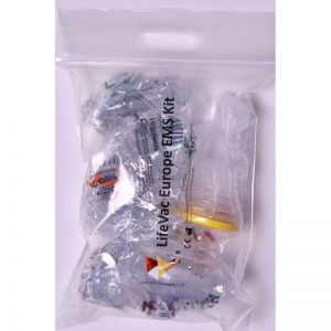 LifeVac EMS Portable Airway Clearance Device