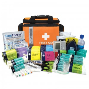 Major Incident First Aid Kit