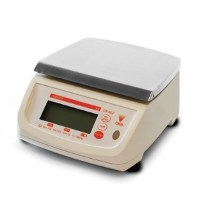 Marsden Digi DS-502 Wipe Down Bench Scale