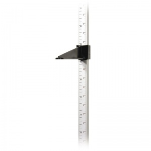 Marsden H-630 Wall-Fitting Height Measure
