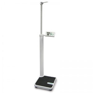 Marsden M-100BT Physician's Column Scale with Bluetooth