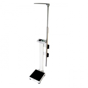 Marsden M-110 Professional Column Scale with Automatic Height Measure