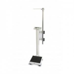Marsden M-110 Professional Column Scale with Manual Height Measure and Thermal Printer