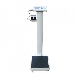 Marsden M-110 Professional Column Scale with Thermal Printer