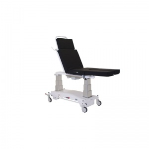 Medi-Plinth Mobile Operating Table