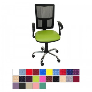 Medi-Plinth Ergo Chair