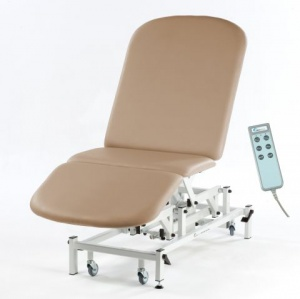 Medicare Bariatric 3-Section Examination Couch