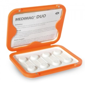 Medimag DUO Therapy Magnets