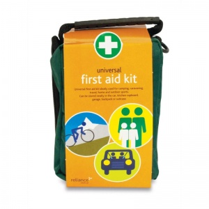 Medium Universal First Aid Kit in Helsinki Bag