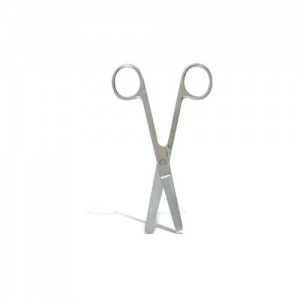 Stainless Steel Nurse Scissors