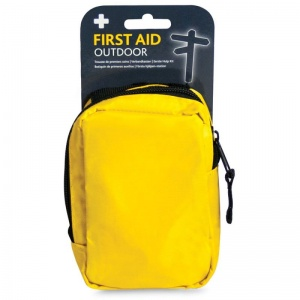 Outdoor First Aid Kit in Borsa Bag