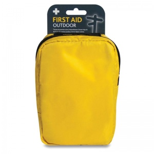 Outdoor First Aid Kit in Large Borsa Bag