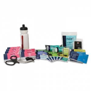 Outdoor Sports First Aid Kit Refill Materials