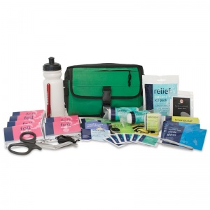Outdoor Sports First Aid Kit in Strasbourg Bag