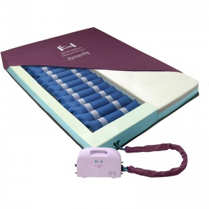 Harvest Partnership Pressure Relief Alternating Air and Foam Mattress System (Mattress Only)
