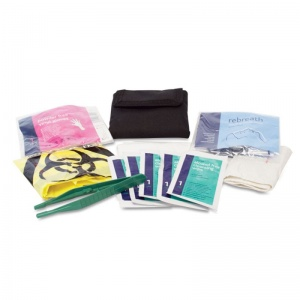Personal Protection One Person First Aid Kit