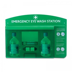 Premier Emergency Eye Wash Station