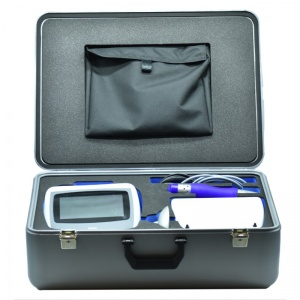 Carry Case for the Primo Radial Shockwave Therapy Unit
