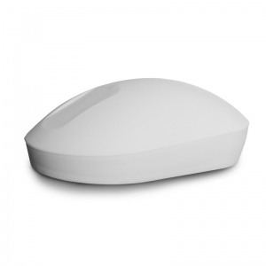 Purekeys Disinfectable Wireless Mouse with Touch Scroll