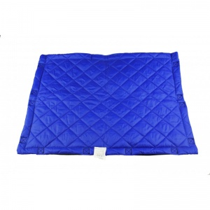 Washable Quilted X-Ray Plate Holder