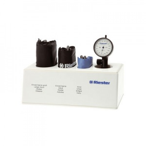 Reister R1 Shock-Proof Aneroid Sphygmomanometer Set