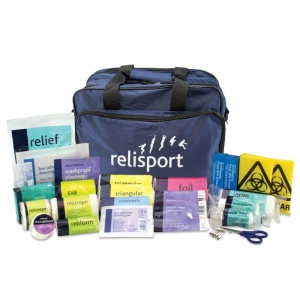 Relisport County First Aid Kit