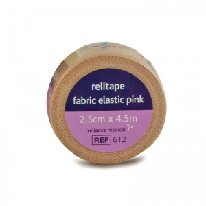 Relitape Fabric Elastic Tape