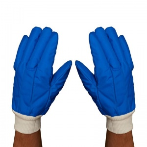 Scilabub Frosters Cryogenic -70°C Waterproof Gloves with Elasticated Wrist