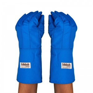 Scilabub Frosters Cryogenic -70°C Waterproof Mid Arm Gloves