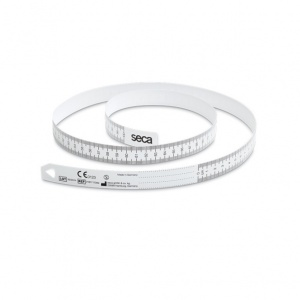 Seca 218 Disposable Measuring Tapes (Pack of 1000 Tapes)