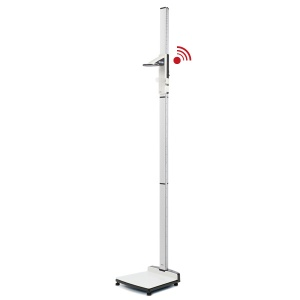 Seca 274 Wireless Stadiometer Patient Height Measuring System
