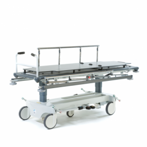 SEERS Medical Atlanta A&E Patient Trolley
