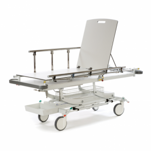 SEERS Medical Orlando A&E Patient Trolley