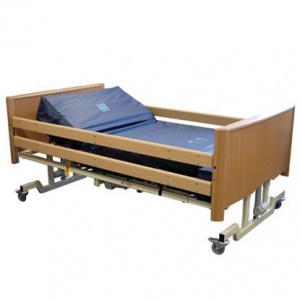 Sidhil Bradshaw Bariatric Low Nursing Home Care Bed