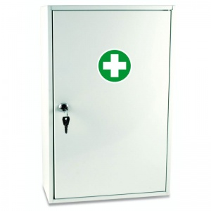 Sofia Metal First Aid Cabinet