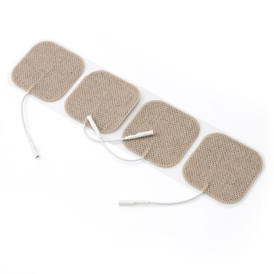 TPN 200 TENS Machine Spare Electrodes (Pack of 4)