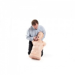 Laerdal Choking Charlie Heimlich Manoeuvre Trainer Mannequin
