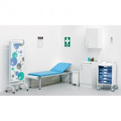 Sunflower Medical School First Aid Room Furniture Package