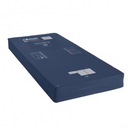 Sidhil Acclaim Bariatric VE Foam Pressure Relief Mattress