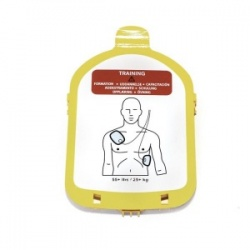 Adult Training Pads for the Laerdal Heartstart Defibrillators