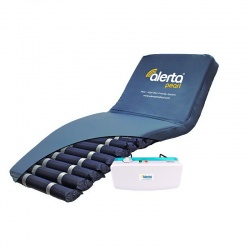 Alerta Pearl Alternating Air Mattress Overlay System