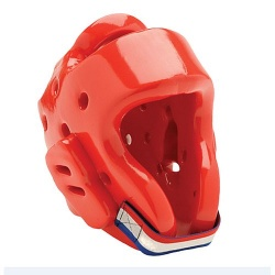 Soft Shell Head Guard for Epilepsy
