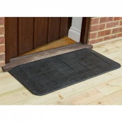 Doorline-Neatedge90 Rubber Wheelchair Ramp