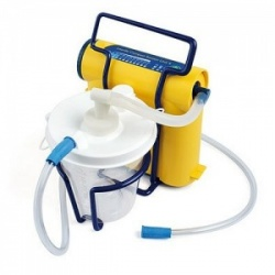 Laerdal Compact 300ml Suction Unit (LCSU 4)