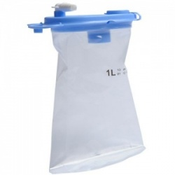 Laerdal Suction Unit LSU Serres Blue Liners (Pack of 36)
