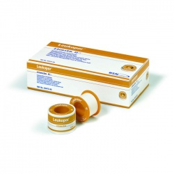 Leukopor Tape for Sensitive Skin