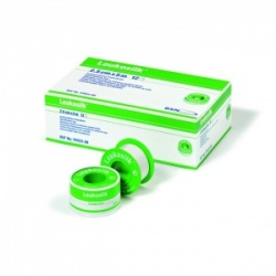 Leukosilk Tape for Sensitive Skin (4.6m)