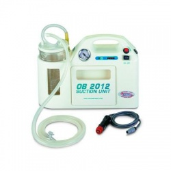 OB 2012 Portable Suction Machine
